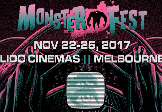 Australia's Monster Fest Announces 2017 Dates + Call For Submissions