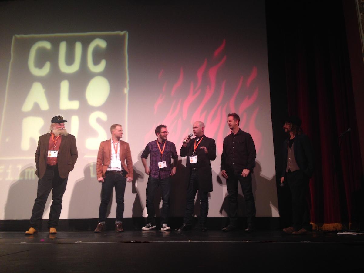 Cucalorus Film Foundation
