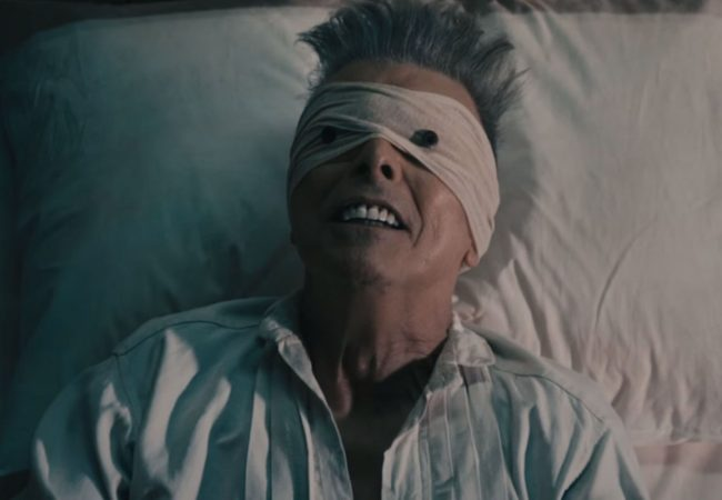 Documentary DAVID BOWIE: THE LAST FIVE YEARS to Debut on HBO on January 8