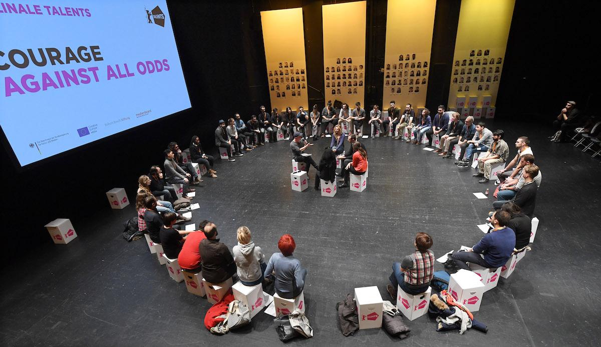 Berlinale Talents 2017
