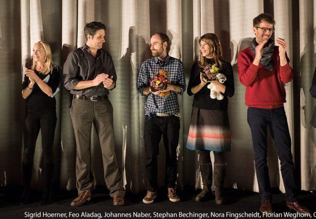 Berlinale 2017: Kompagnon Fellowships Go to Nora Fingscheidt, Levin Peter and Elsa Kremser