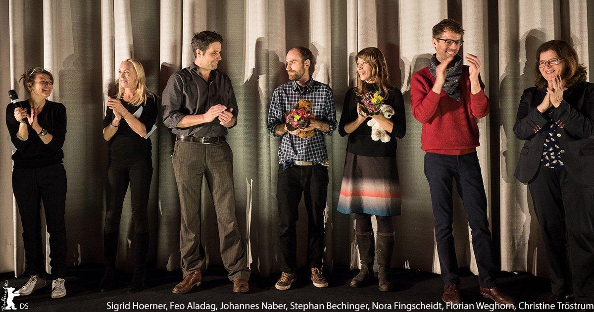 Berlinale 2017: Kompagnon Fellowships