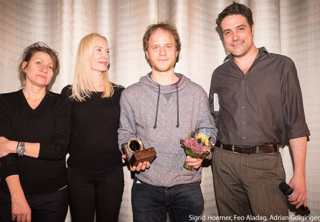 Berlinale 2017: Adrian Goiginger's THE BEST OF ALL WORLDS Wins Compass Perspektive Award for Best Film