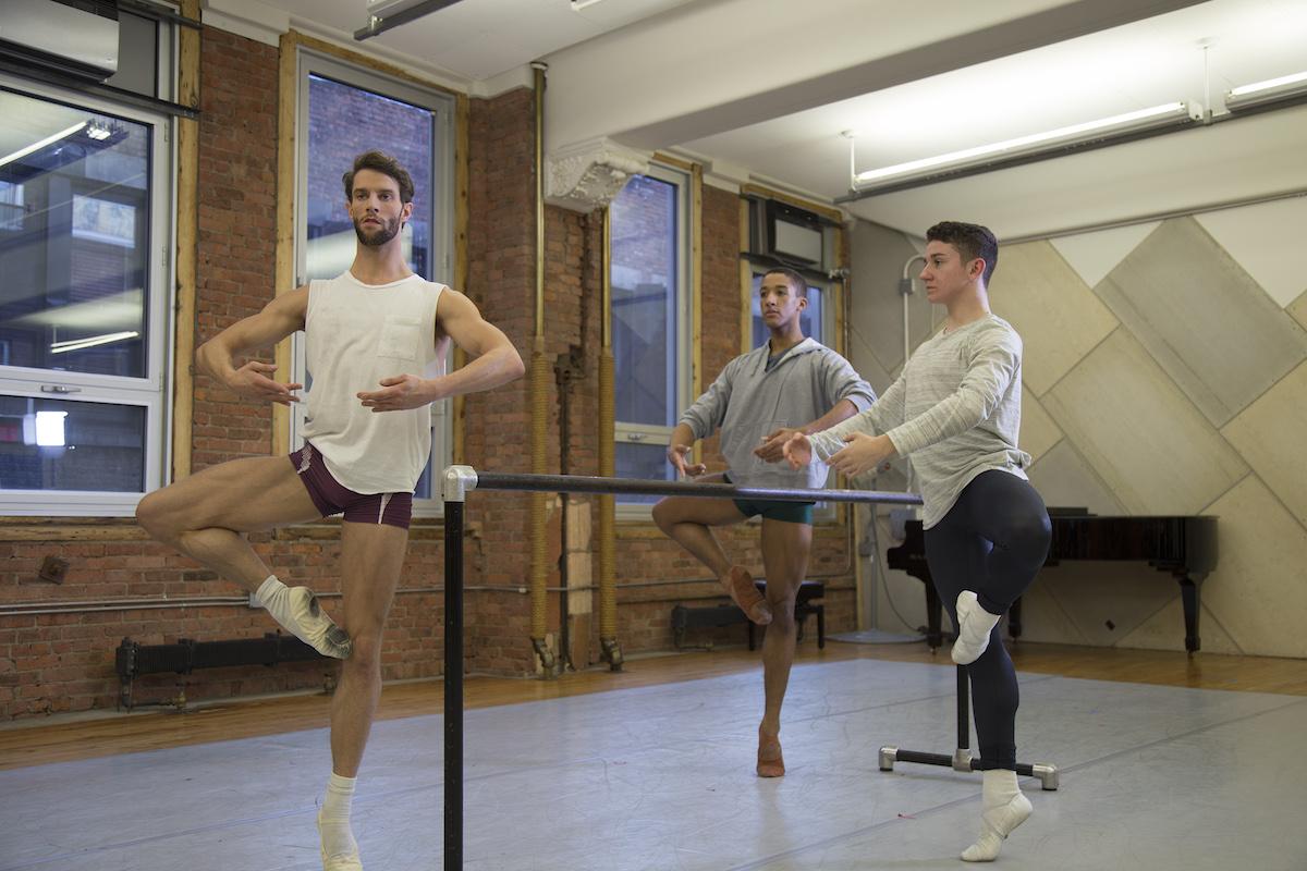 Danseur - Directed by Scott Gormley