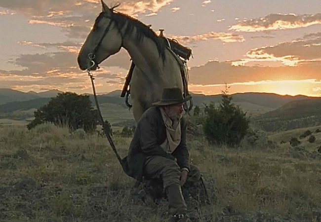 Bill Pullman (THE BALLAD OF LEFTY BROWN)