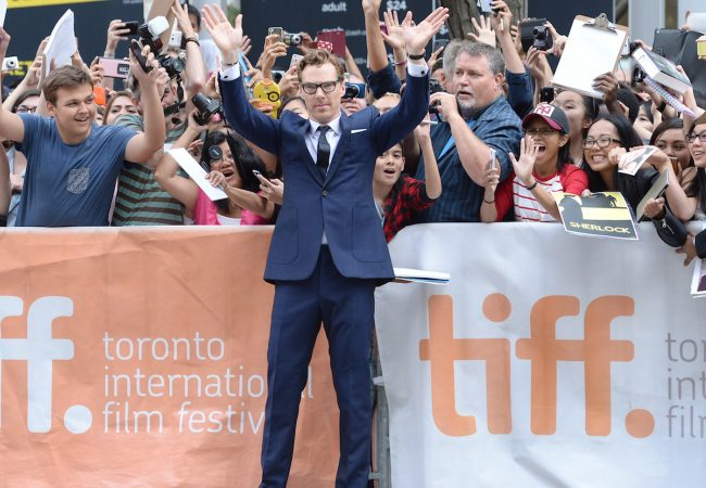 2017 Toronto International Film Festival Will Eliminate Vanguard and City to City + Reduce Numbers of Films on Lineup