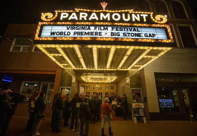 Virginia Film Festival Announces 2017 Dates and Filmmaker: Call For Entries