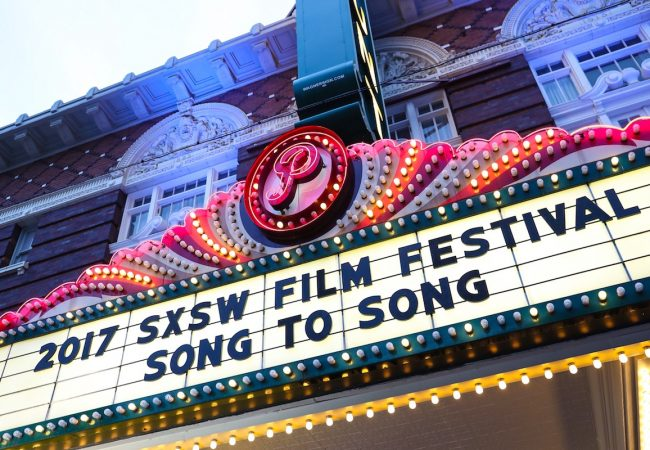 World Premiere of Song to Song starring Ryan Gosling, Rooney Mara, Michael Fassbender Kicks off 2017 SXSW (PICS)