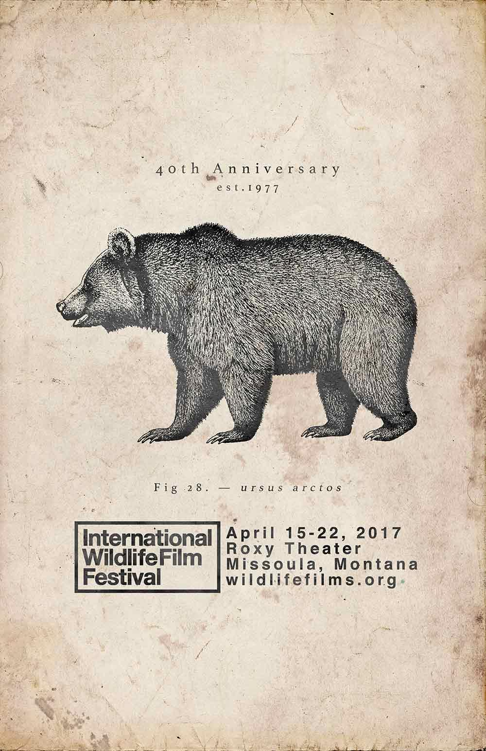 40th International Wildlife Film Festival