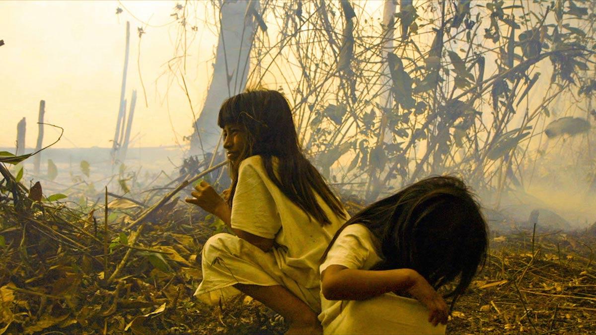 La Laguna (Director: Aaron Schock)