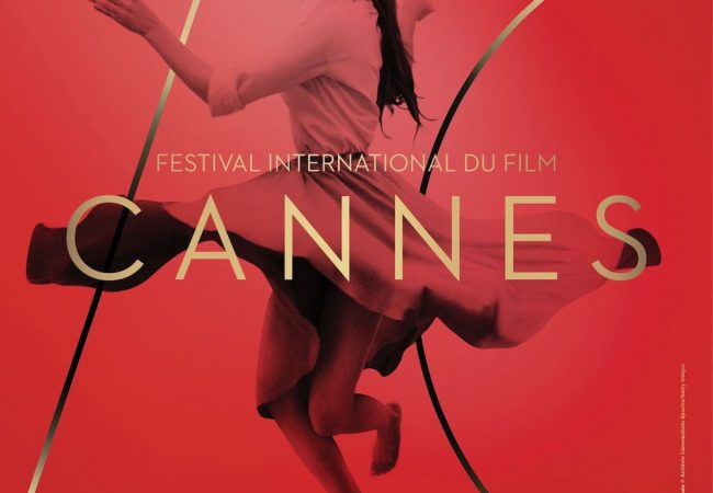 Cannes Film Festival Unveils Controversial Poster Featuring Italian Actress Claudia Cardinale