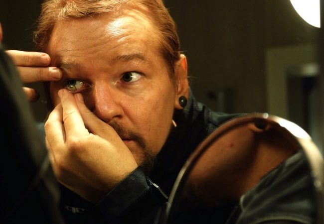 Watch Trailer for RISK, Laura Poitras Newest Documentary on Julian Assange and Wikileaks
