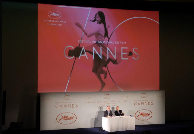 Cannes Film Festival Unveils 2017 Official Selections – Noah Baumbach, Sofia Coppola, Todd Haynes and More