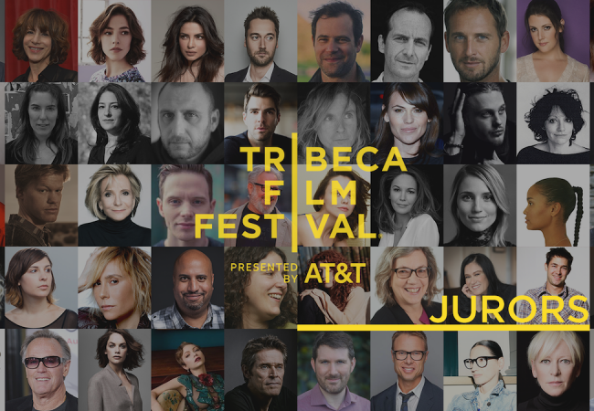 2017 Tribeca Film Festival Announces Jury – Zachary Quinto, Christina Ricci, Ruth Wilson, and More