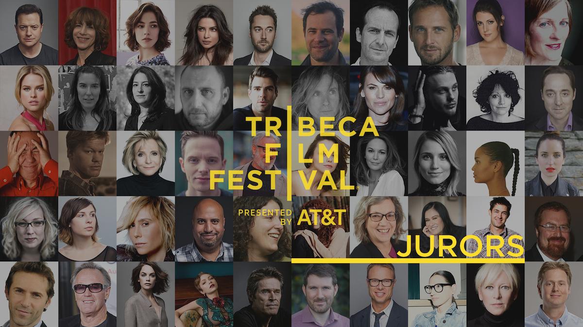 2017 Tribeca Film Festival jurors