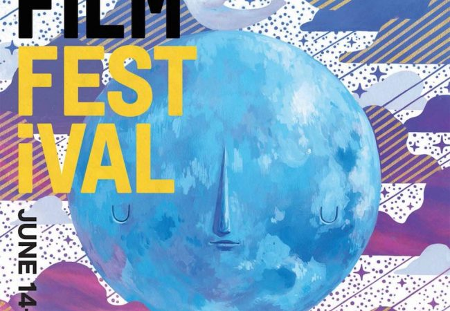 LA Film Festival Unveils Official 2017 Poster Created by Yoskay Yamamoto