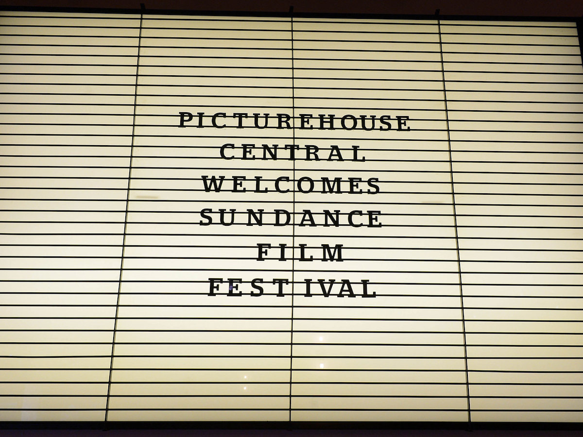 Sundance Film Festival: London at Picturehouse Central