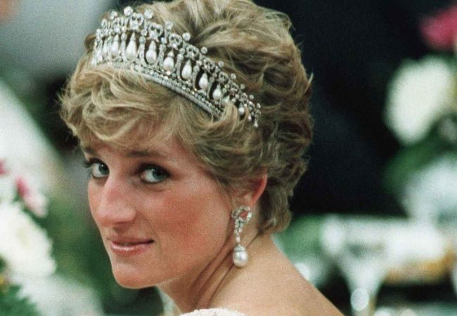 VIDEO: Watch Diana Describe Herself as a 'Rebel' in First Clip from PBS Docu DIANA – HER STORY