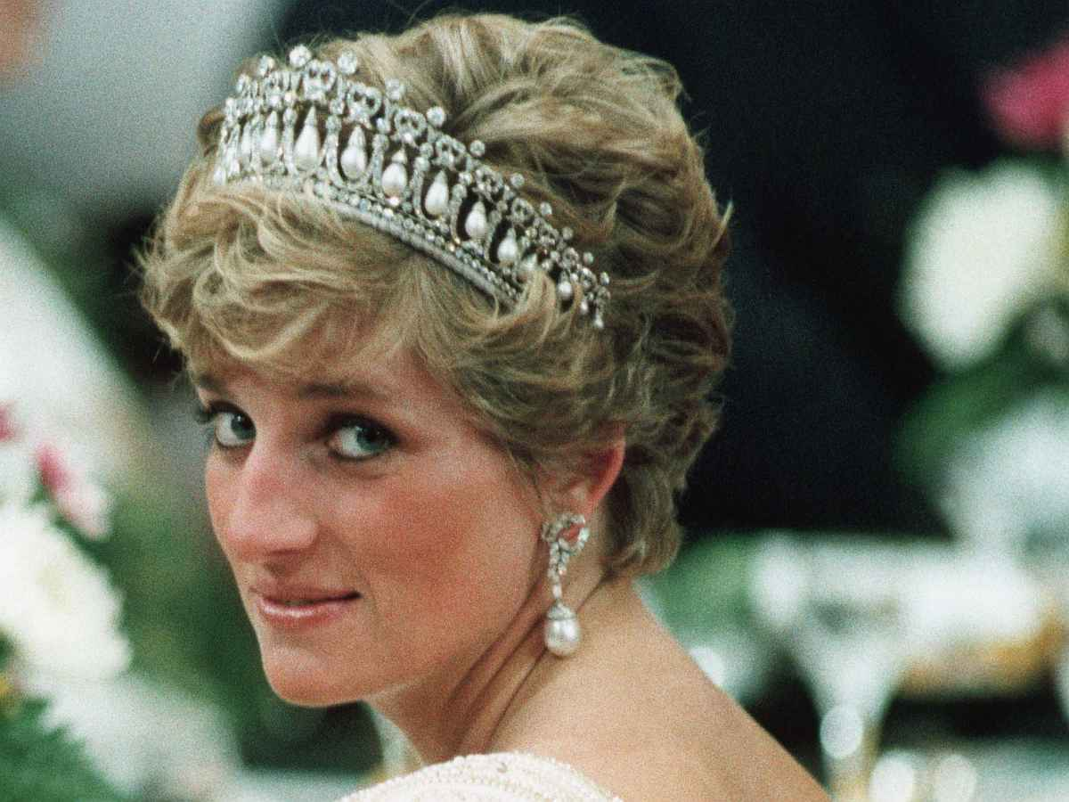 HBO Announces Landmark Documentary on Princess Diana