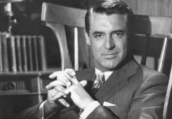 Documentary BECOMING CARY GRANT to World Premiere at Cannes Film Festival | Trailer