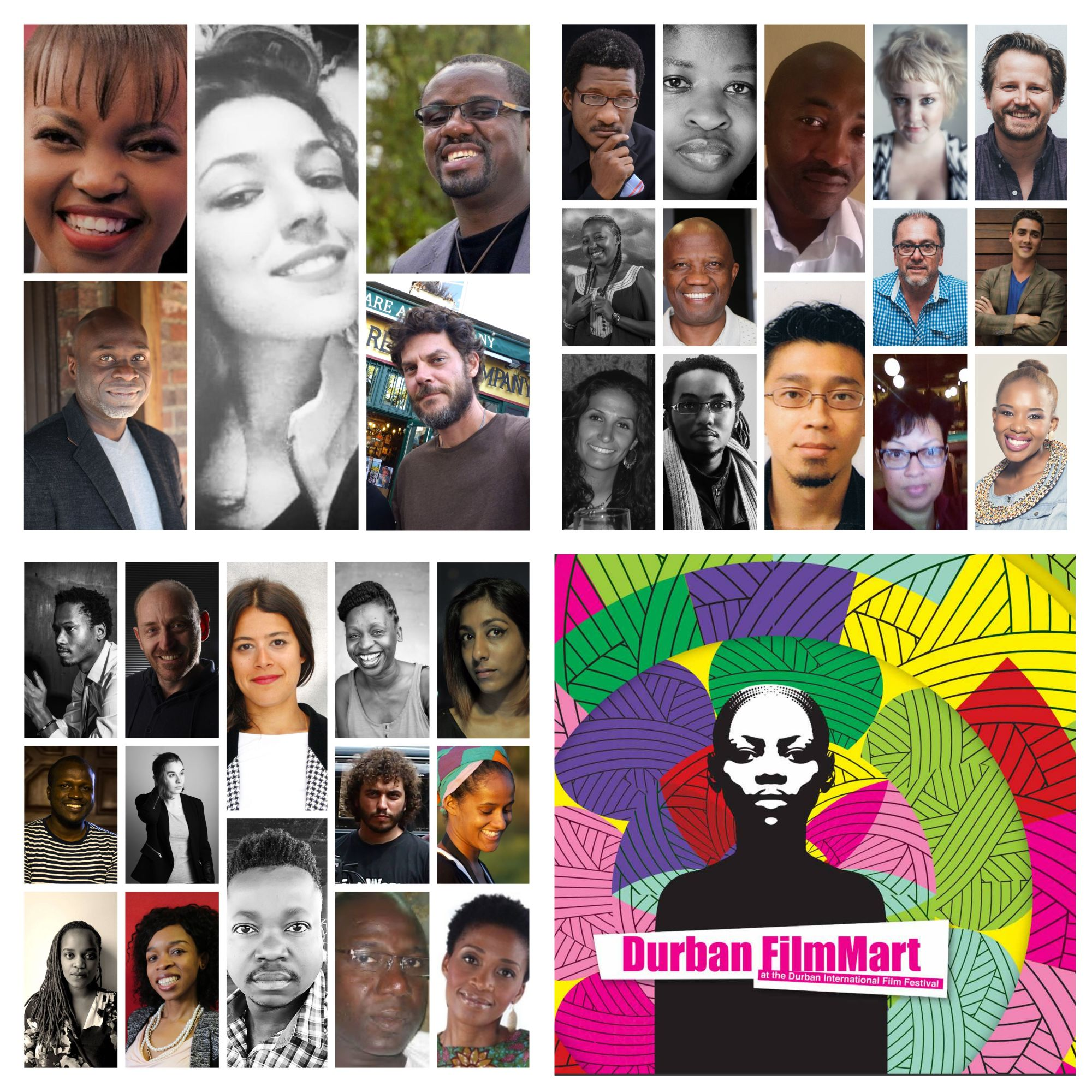 2017 Durban FilmMart (DFM)