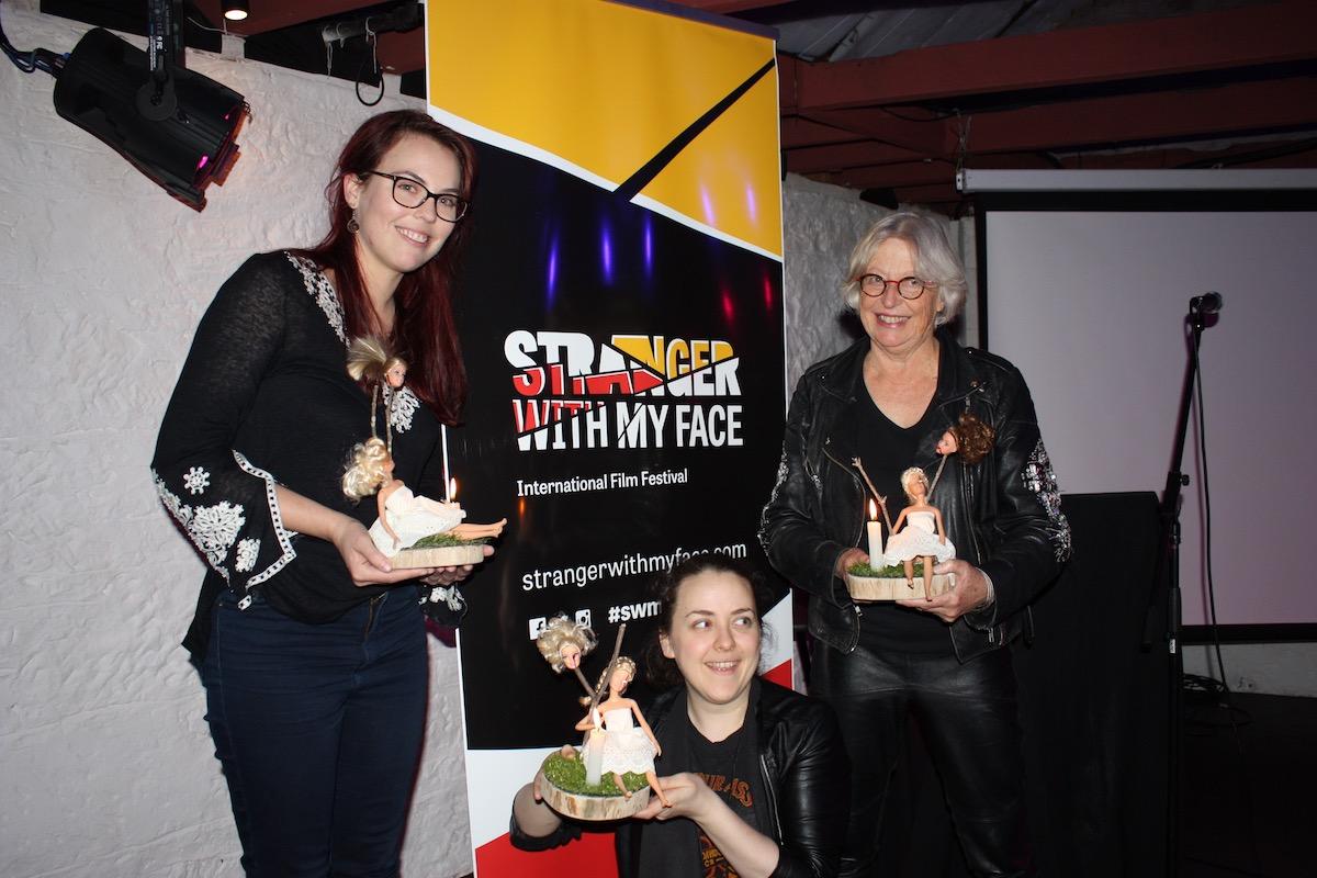 2017 Stranger With My Face International Film Festival Award Winners