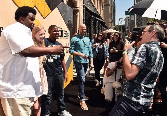 Sundance Film Festival Returns to LA for the 5th Sundance NEXT FEST