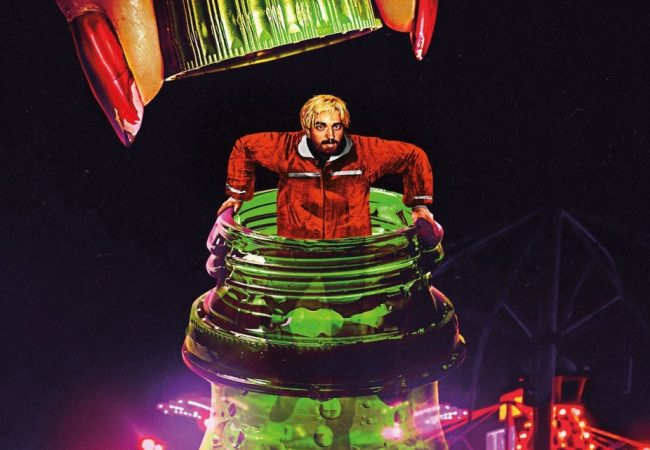GOOD TIME Starring Robert Pattinson to World Premiere at Cannes Film Festival, in Theaters on August 11 | Trailer