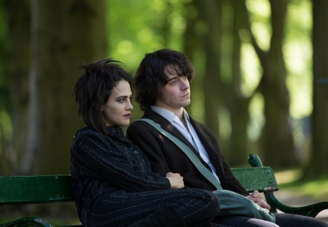 Singer Morrissey Biopic ENGLAND IS MINE to Close Edinburgh International Film Festival