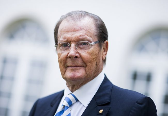 RIP: James Bond Actor Sir Roger Moore Dead at 89
