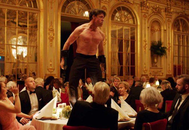Palm D'or Winner THE SQUARE to Open Santa Fe Independent Film Festival