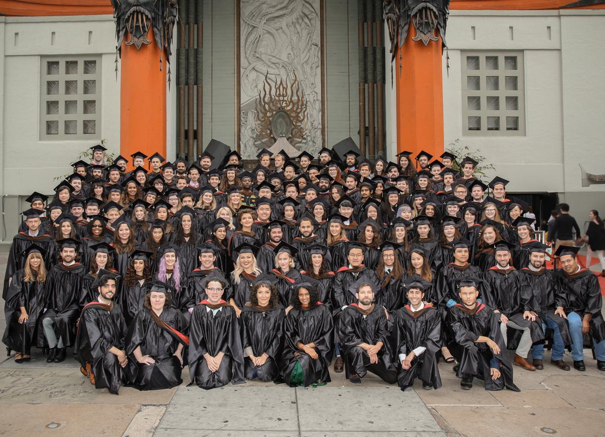 AFI Class of 2017