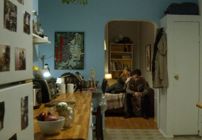 David Bly's Romantic Drama SWEET PARENTS to World Premiere at Brooklyn Film Festival | Trailer