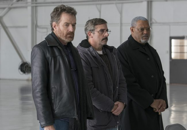 World Premiere of Richard Linklater's LAST FLAG FLYING to Open 55th New York Film Festival
