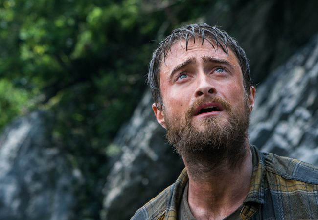 Melbourne International Film Festival to Open with World Premiere of JUNGLE Starring Daniel Radcliffe | Trailer