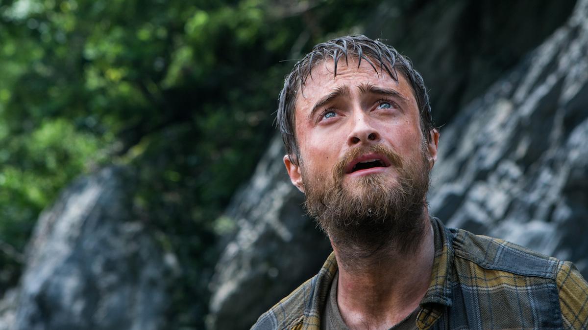 Jungle starring Daniel Radcliffe.