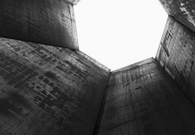 New York Film Festival Unveiled 2017 Official Poster Designed by Richard Serra