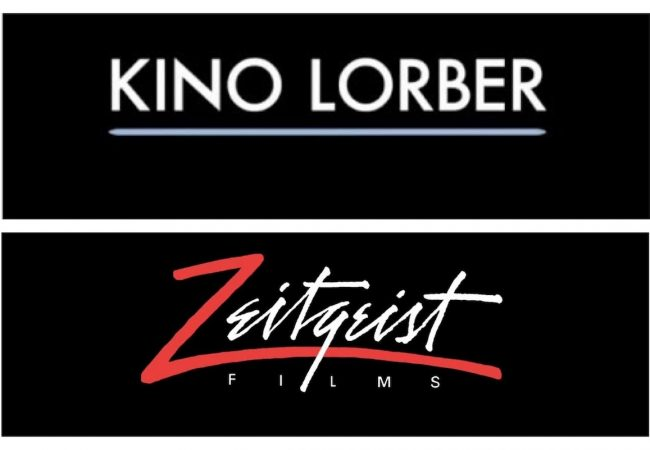 Kino Lorber and Zeitgeist Films Team Up for Multi-Year Strategic Alliance
