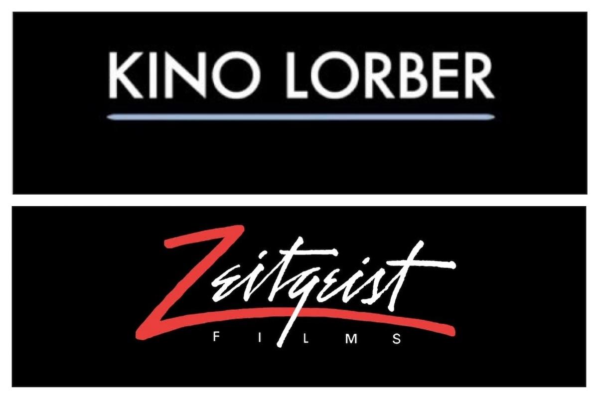Kino Lorber and Zeitgeist Films