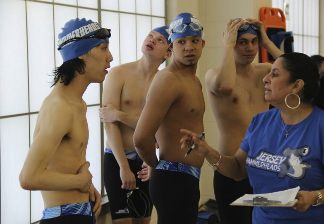 Documentary SWIM TEAM on Competitive Swim Team of Teens on Autism Spectrum Sets Release Date | Trailer