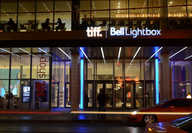 FILMMAKERS: Apply for TIFF-CBC $10,000 Screenwriting Grant Supporting Canadian Storytellers