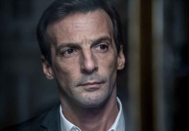 French Actor Mathieu Kassovitz to Receive Locarno Festival's 2017 Excellence Award