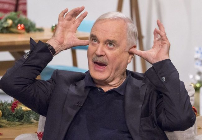 Monty Pyton's John Cleese to be Honored at Sarajevo Film Festival