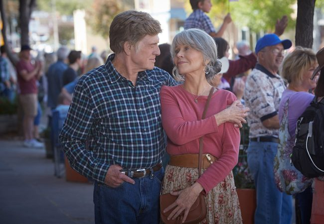Jane Fonda and Robert Redford to Receive Venice International Film Fest Lifetime Achievement Awards
