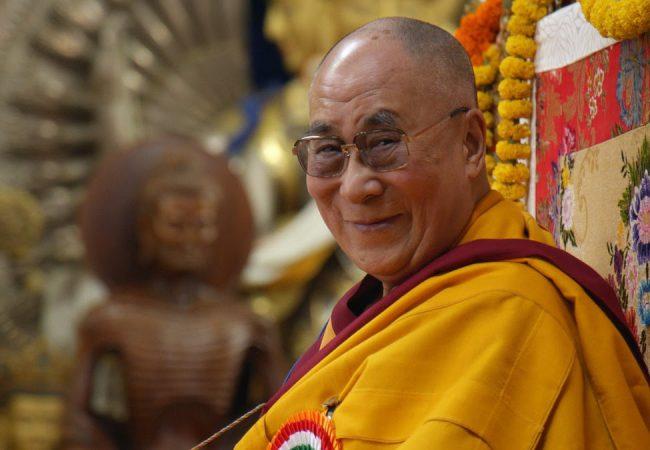 Mickey Lemle's THE LAST DALAI LAMA? Takes a Fresh Look at the 14th Dalai Lama at 80 | Trailer