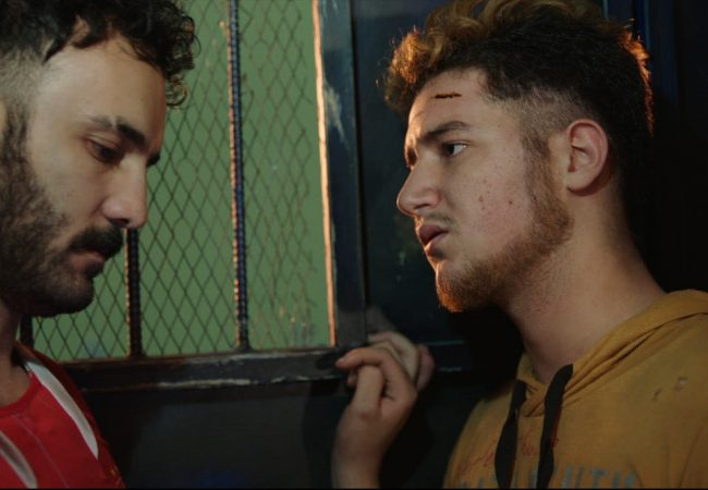 Mohamed Diab's CLASH, Egypt's Street Protest Drama, to Open in Theaters August 25 | Trailer
