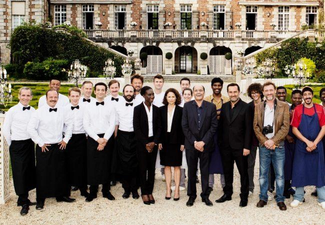 World Premiere of Olivier Nakache and Eric Toledano's C'EST LA VIE! to Close Toronto International Film Festival