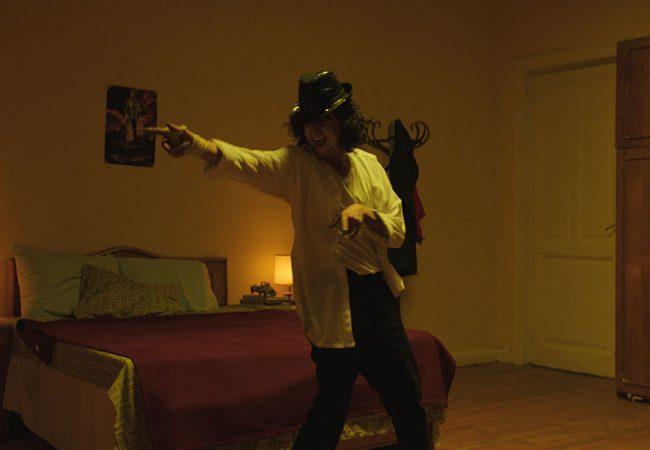 Michael Jackson-Themed SHEIKH JACKSON will Close Toronto Film Fest Special Presentation Program