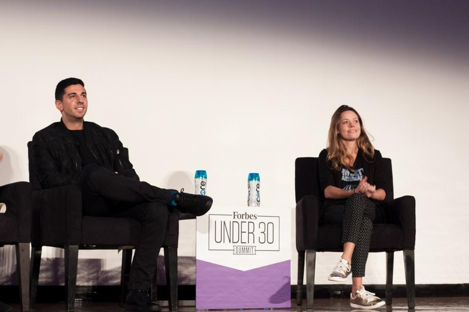 2017 Forbes Under 30 Short Film Festival
