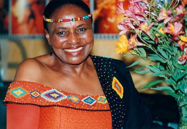 Documentary MAMA AFRICA: MIRIAM MAKEBA on South African Singer to Be Released in US | Trailer